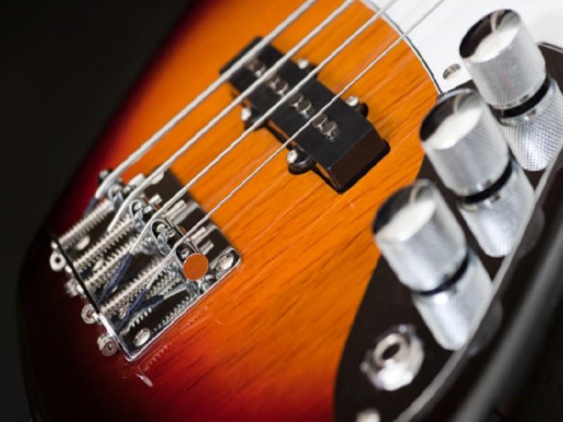 Bass Gitarrenunterricht - Pforzheim