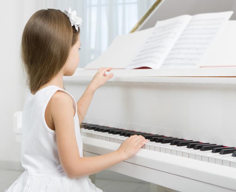 Klavierunterricht Pforzheim und Umgebung