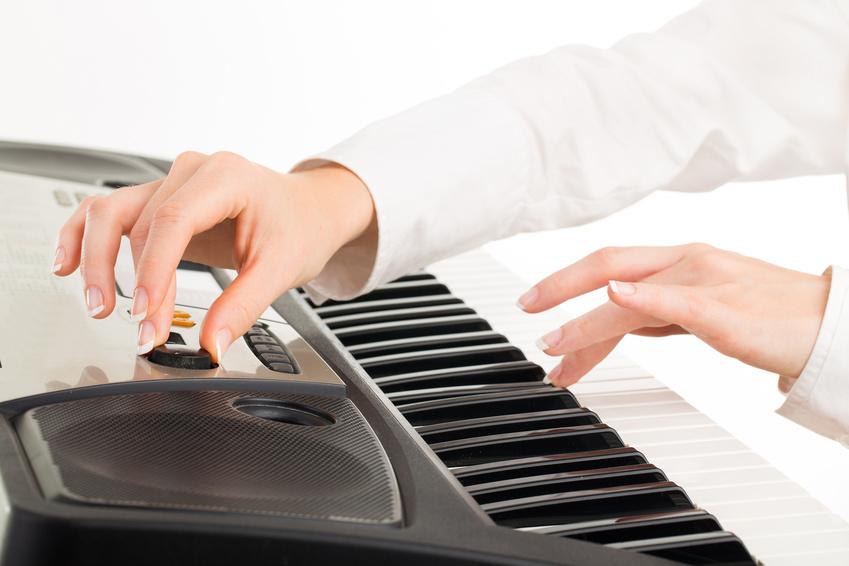 Keyboardunterricht Pforzheim und Umgebung