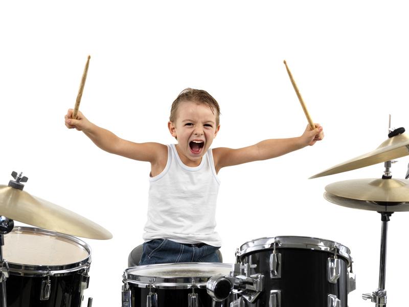 Schlagzeugunterricht Pforzheim